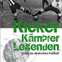 Exhibition in Berlin: Jews in German football
