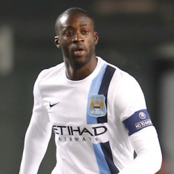 City's Yaya Touré demands CSKA ban after racist chanting mars victory