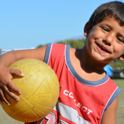 Football People groups tackle Roma exclusion