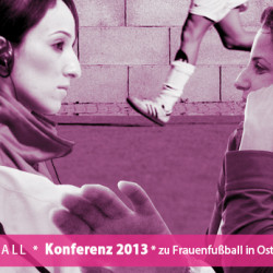 German conference to discuss women empowerment through football