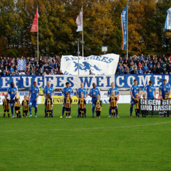 German Bundesliga to work closer with anti-discrimination fan projects