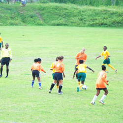 Caribbean Island to raise the profile of women's football