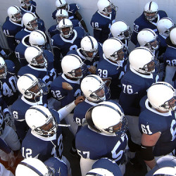 Penn State And University Of Texas Make History With Black Coach Hires