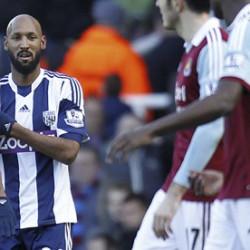 Nicolas Anelka banned for five matches for quenelle