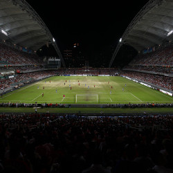 FIFA Fines Hong Kong for Fans' Racism