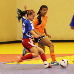 Futsal Festival to promote inclusion among ethnic minority women in the UK