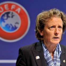 UEFA announces leadership scheme for women in football