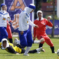 France upholds head covers ban, despite FIFA's new legislation