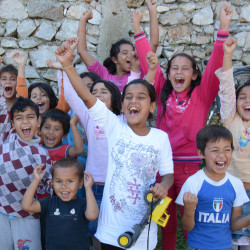 International Roma Day: calling for equal opportunities