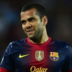 Spanish FA fines Villarreal €12,000 for Alves' incident
