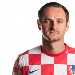 Croatia defender Josip Šimunić loses appeal over World Cup ban