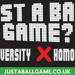 English club joins Just a Ball Game? in anti-homophobia day event