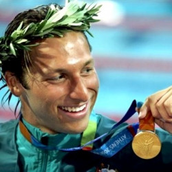 Australian five-time Olympic gold Ian Thorpe comes out