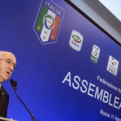 UEFA open disciplinary investigation against FIGC President for racism