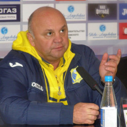 FC Rostov players ask club to fire Gamula over racist incident