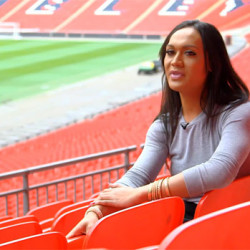 English FA adopts pioneer transgender and transsexual policy