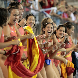 Andalusia adopts pact to promote the coverage of women's sport