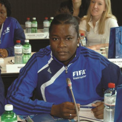 Gambia FA leads initiative to promote girls' participation in football