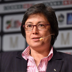 Asian Football Confederation increase number of female ExCo members to 20%