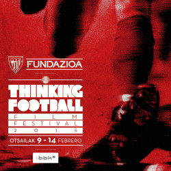 Athletic Club Bilbao holds Thinking Football film festival