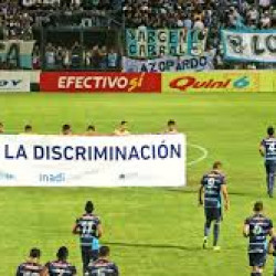 INADI reinforce commitment to tackle discrimination in Argentinian football