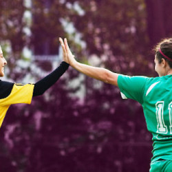 Lebanon and Germany to welcome DISCOVER FOOTBALL women's tournaments
