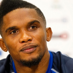 Fare and Samuel Eto'o to receive European tolerance award