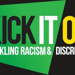 Kick It Out report reveals 35% rise in discrimination reporting in English football