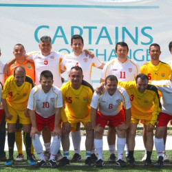 UEFA diversity programme furthers equality in Macedonian football