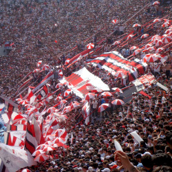 Argentinian giant River Plate hold debate on football and discrimination