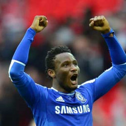 Chelsea FC star John Obi Mikel lends support to World Refugee Day campaign