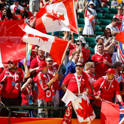 Women's World Cup opening match breaks audience record in Canada