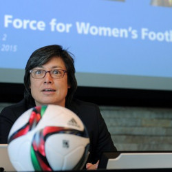 FIFA launch programme to boost female representation in leadership positions