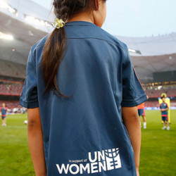 Valencia CF and the UN partner-up to champion gender equality