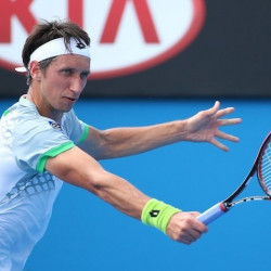 Tennis player comes under fire from tennis authorities for anti-gay comments