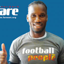 Football People small grants scheme to bolster grassroots action against discrimination