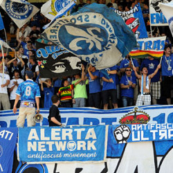 German club Darmstadt 98 introduce first LGBT affairs officer in Bundesliga