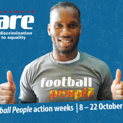 Deadline for Football People Small Grants – 9 September
