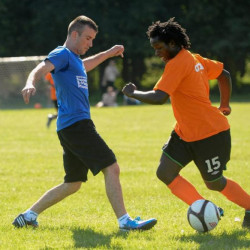 SARI Soccerfest drives migrant inclusion in Ireland