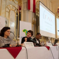 Austrian sport discuss social legacy of mega events ahead of Rio 2016