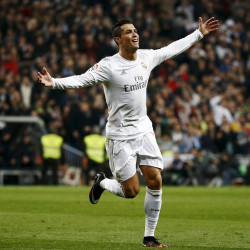 LGBT rights groups in Spain urge action after homophobic slurs at Ronaldo