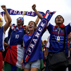 Fare observers at all EURO 2016 matches
