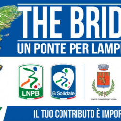 Italian Lega B start crowdfunding campaign to build pitch for refugees in Lampedusa