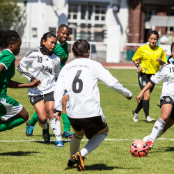 DISCOVER FOOTBALL festival to champion female empowerment and refugee inclusion