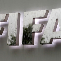 FIFA take action against 11 football associations over fans' discriminatory conduct