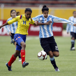 Analysis revels gender gap in decision-making positions in Argentinian football