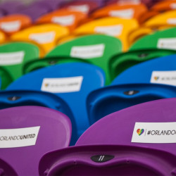 Orlando City SC dedicate section in stadium to Pulse shooting victims