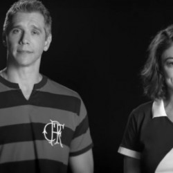Brazilian campaign enlists fans to tackle discrimination in football