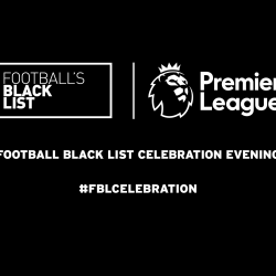 Black players, coaches and leaders recognised through Black List