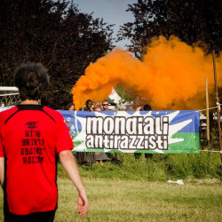 Registrations open for Mondiali Antirazzisti